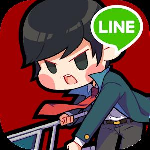 Icon: LINE 좀비고등학교
