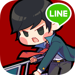 Icon: LINE 殭屍學園
