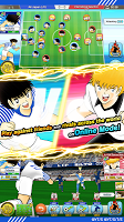 Screenshot 2: Captain Tsubasa: Dream Team | Global