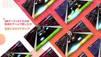 Screenshot 4: SuperStar SMTOWN | Japanese