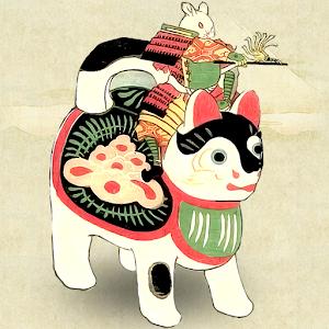 Icon: 貓的地盤戰爭