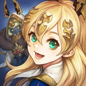 Icon: 瑪吉亞冒險故事