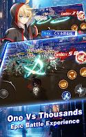 Screenshot 2: Night Agent: I'm the Savior   Traditional Chinese