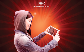 Screenshot 4: The Voice, sing and connect