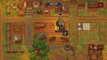 Screenshot 1: 墓場物語