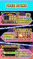 Screenshot 3: 神樂祭 VIDEO SLOT