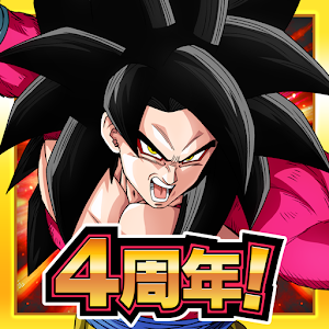 Icon: Dragon Ball Z Dokkan Battle (JP)