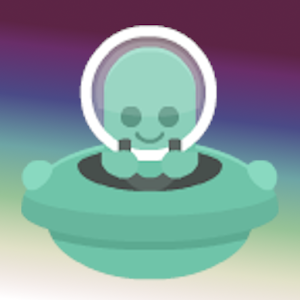 Icon: Ernest's UFO Adventure