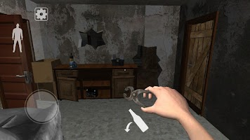 Screenshot 3: Butcher's Madness: Scary Horror Escape Room Game