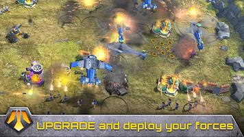 Screenshot 3: Path of War