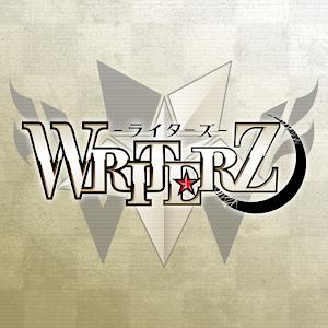 Icon: WRITERZ-ライターズ- 完全フルボイス&サウンドノベル