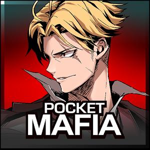 Icon: 포켓 마피아 -  보이스 추리 게임