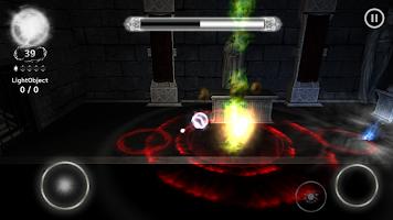 Screenshot 2: THE LAMP: Advanced