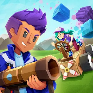 Icon: QUIRK - Craft, Build & Play