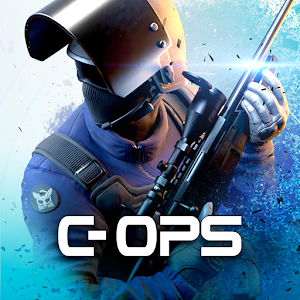 Icon: Critical Ops