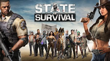 Screenshot 1: State of Survival