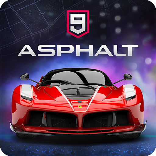 Download] Asphalt 9: Legends - QooApp Game Store