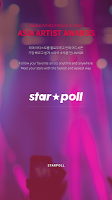 Screenshot 1: STARPOLL