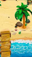 Screenshot 2: Clay Island - 생존 게임