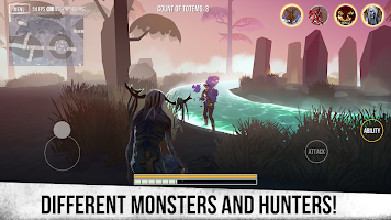 Screenshot 4: Deadrite Hunt