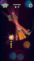 Screenshot 3: Skate Shooter: Galaxy Attack
