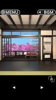 Screenshot 3: 逃脫遊戲 度假酒店5 - 永恆的櫻花園
