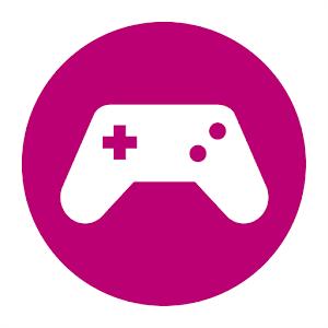Icon: COCORO GAME リモート