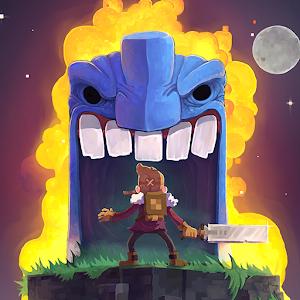 Icon: Tiny Tomb: Dungeon Explorer