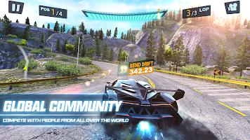 Screenshot 4: Speed Legend: Racing Game 2019