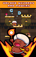 Screenshot 3: Drop Wizard Tower