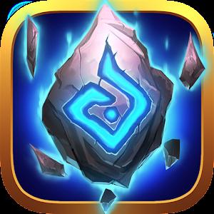 Icon: Elemental Throne