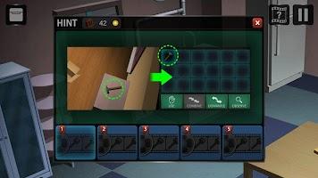 Screenshot 4: 13 salles de puzzle: Escape games