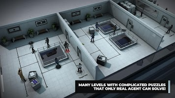 Screenshot 2: Spy Tactics
