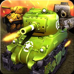 Icon: 裝甲坦克