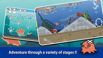 Screenshot 2: Aquatic Life Adventures