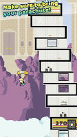 Screenshot 4: High Risers