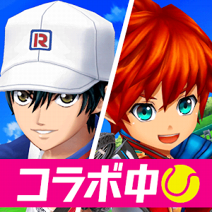 Icon: Shironeko Tennis