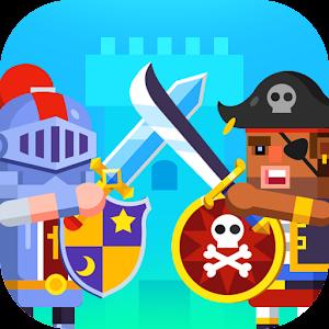 Icon: 搖擺戰鬥騎士