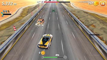 Screenshot 2: 極限賽車