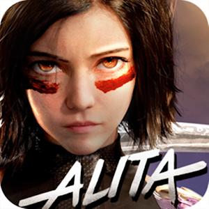 Icon: Alita: Battle Angel - The Game