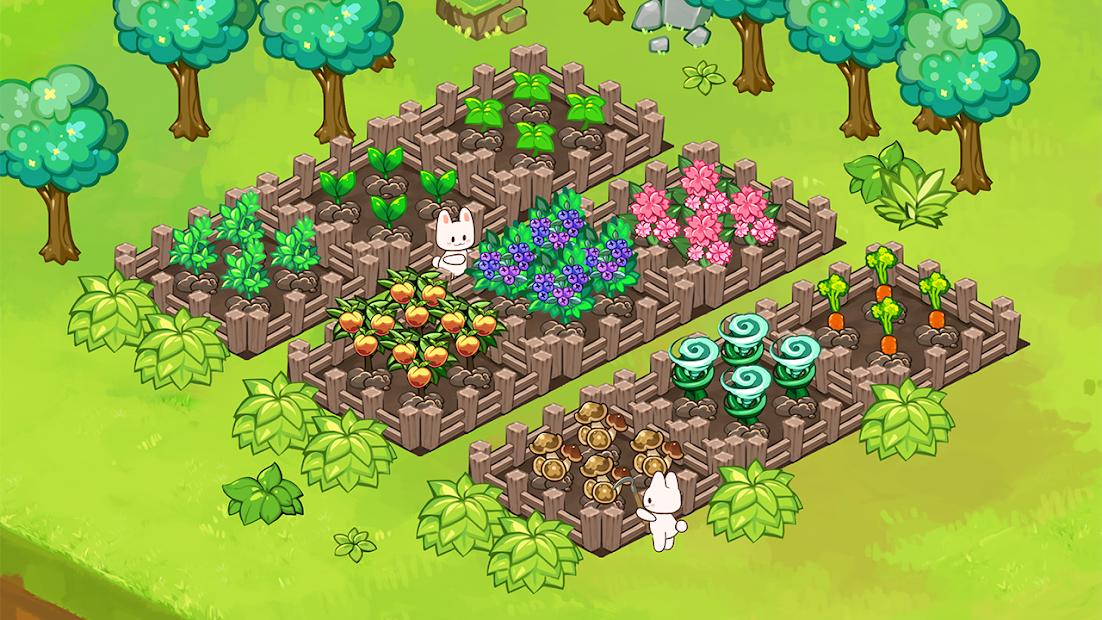 Descargar] Animal Camp: Healing Resort - QooApp Game Store
