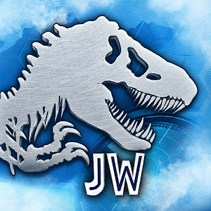 Icon: Jurassic World™:游戏