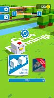Screenshot 1: 方塊競跑