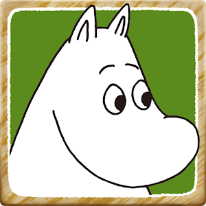 Icon: MOOMIN Welcome to Moominvalley