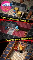 Screenshot 3: BLOCK QUEST