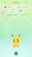 Screenshot 2: Pokemon Home