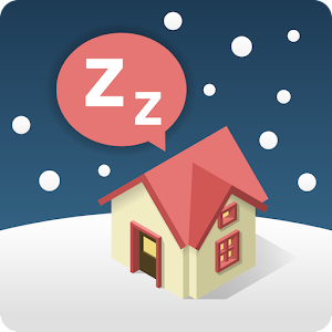 Icon: Sleep Town