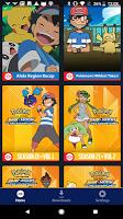 Screenshot 2: Pokémon TV