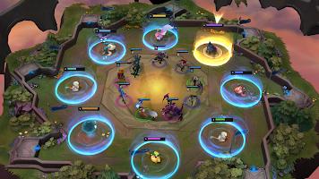 Screenshot 2: Teamfight Tactics: เกมกลยุทธ์จาก League Of Legends
