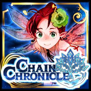 Icon: 鎖鏈戰記 ChainChronicle | 簡中版